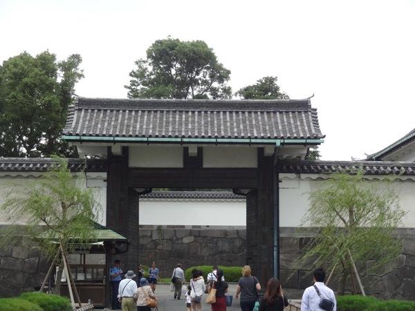 大井町駅の入り口