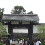 皇居周辺の庭園を一周して撮った写真まとめ