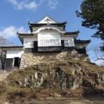 備中松山城への登山で苦労したけど登った甲斐があった!登山中・お城の写真まとめ