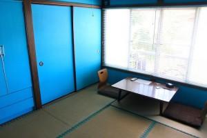 tabi-tabiの客室