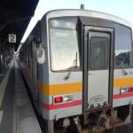 青春18きっぷで新見から姫路へ。姫新線を制覇した話