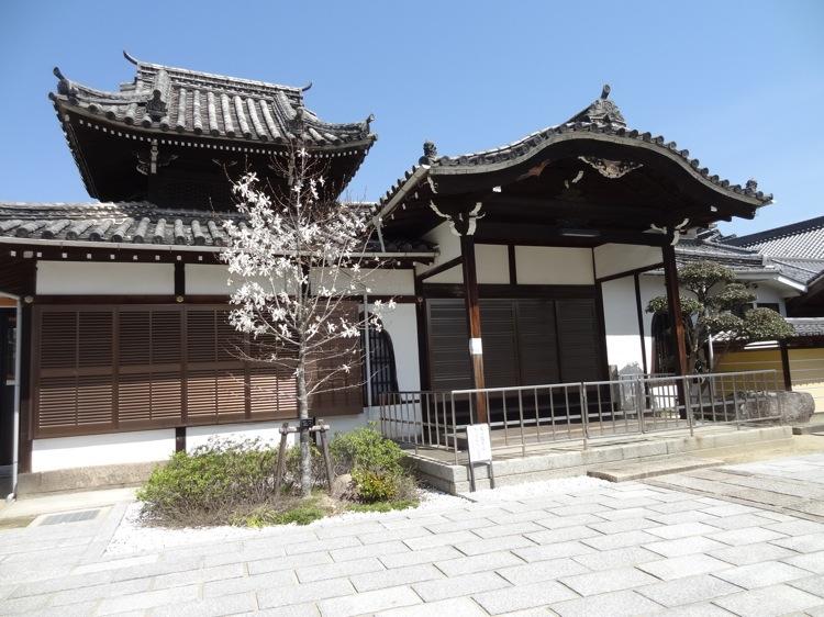 福善寺の様子