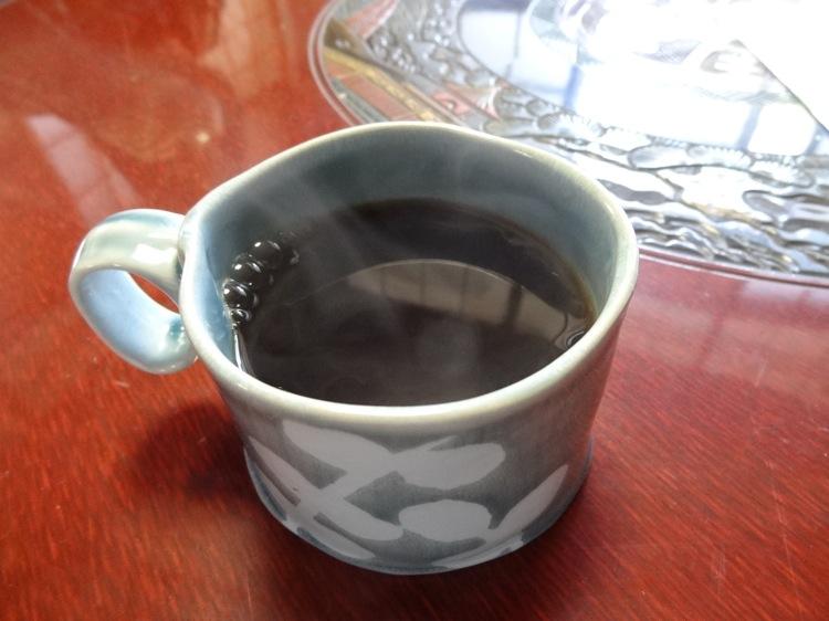 ほどほど 自家焙煎のコーヒー