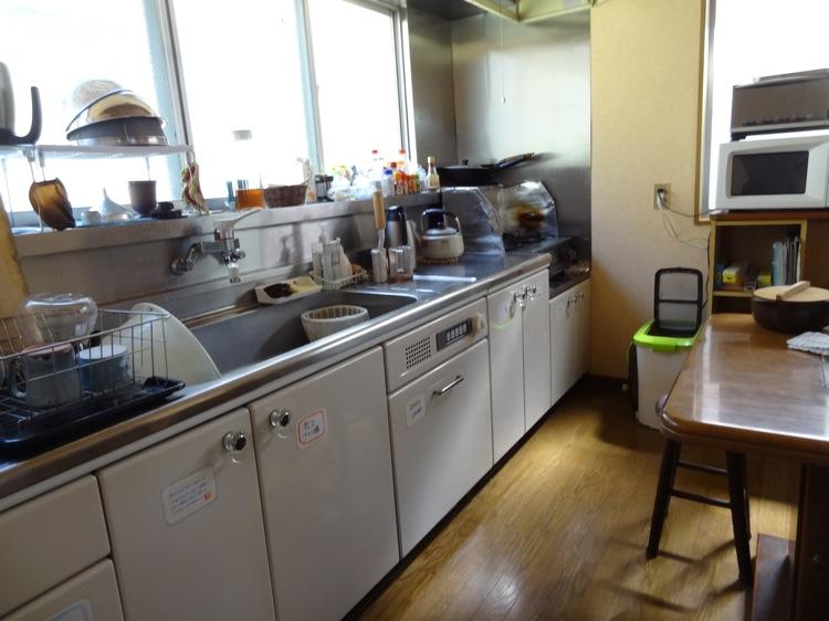 ほどほどのキッチン