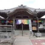 光明寺(こうみょうじ)は南知多三十三観音の18番札所で地元の人のためのお寺