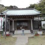 篠島の松寿寺(しょうじゅじ)は前浜の眺めが抜群に良い場所です