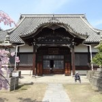 尾道の天寧寺(てんねいじ)散策記。室町時代からある歴史あるお寺と三重塔