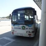 直島町営バスの料金と目的地案内。迷わずに到着するためのガイドページ