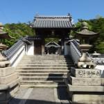 直島の本村地区にある極楽寺の歴史について