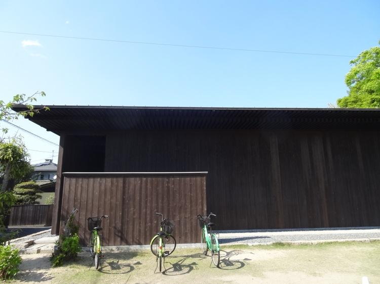 直島家プロジェクト 南寺