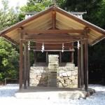 直島家プロジェクト「護王(ごおう)神社」のガラスの階段が気になる
