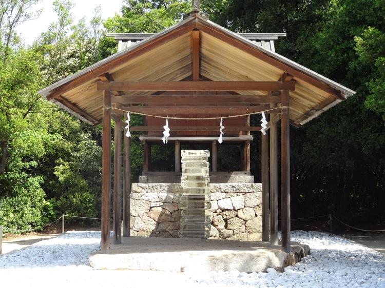 直島の護王神社