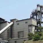 直島の裏の顔、三菱マテリアル付近の工業地帯の景色がインパクト大