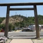 直島工業地帯すぐ近くの「山神社」神聖さをひしひしと感じる隠れスポット