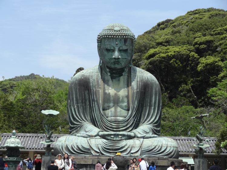 高徳院の鎌倉大仏