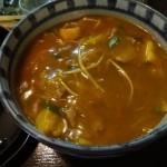 川福高松本店でおすすめのカレーうどんを食べてきました