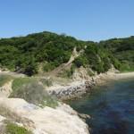 屋島「長崎の鼻」の景色写真まとめ
