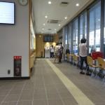 高松駅前の高速バスターミナルの様子と行き先まとめ