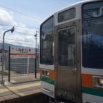 飯田線の電車旅その1「上諏訪〜飯田」編
