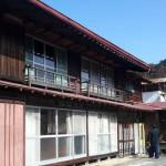 東京ひのはら村ゲストハウス へんぼり堂