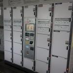 コインロッカーでSuicaやPASMO・ICOCAが使えることを知り、衝撃を受ける。小田原駅で発見