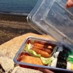 犬島での食事はカフェよりお弁当・飲み物持参が楽しめる理由