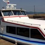 岡山駅から犬島への行き方と宝伝港フェリー乗り場の詳細