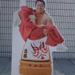 両国国技館の相撲博物館で大相撲の歴史に浸ろう