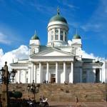 フィンランド旅行記まとめ。実は日本から一番近いヨーロッパの国