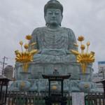 願い事一つ叶うかも!?「兵庫大仏」がある能福寺へ行ってみよう!