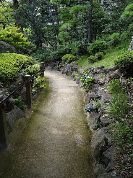 神戸 相楽園