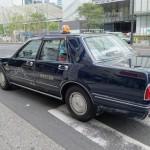 Uber(ウーバー)がハイヤーではなく普通のタクシーになってた