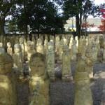 壮観!兵庫の北条町にある五百羅漢が表情豊かで見てて飽きない