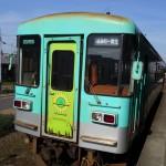 人生初の北条鉄道乗車!所要時間22分でローカル線ならではの景色の良さを楽しめた!