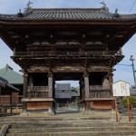 兵庫県加西市にある酒見寺と住吉神社の写真まとめ