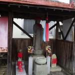 兵庫県加西市最古の道標は享保の時代(1728年)からの歴史があります