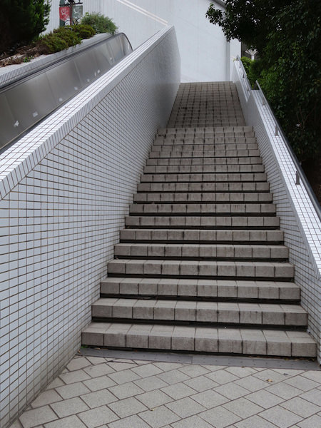 神戸布引ロープウェイ