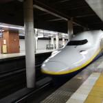 上越新幹線で上野から越後湯沢まで人生初乗車!感想と写真のまとめ