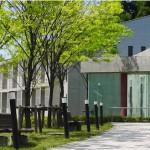 金沢大学角間ゲストハウス