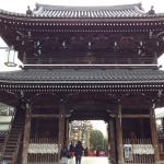 安産祈願で有名な中山寺お参り体験レポート。気になる腹帯の結果は?