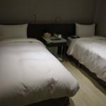 台北セントロステイ(Taipei Centro Stay)に泊まった感想と利用時の注意点について