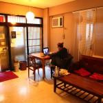 台湾のゲストハウス(Eight Elephants Hostel)でコワーキングしようとした話