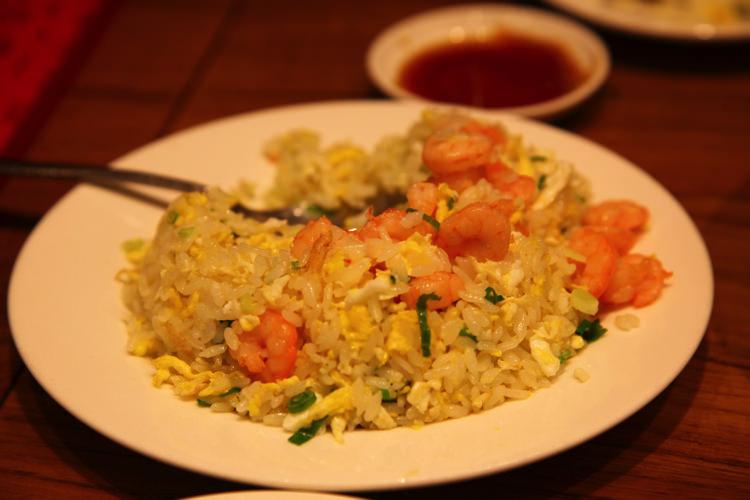 台湾で食べた料理