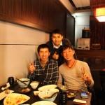 airbnbのゲストと台湾で再会して日々の生活や文化について聞いた話