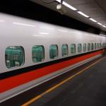 台湾新幹線は日本の新幹線と同じだった!乗ってみた感想と写真の紹介