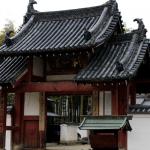京都宇治の黄檗山萬福寺(おうばくざんまんぷくじ)にお参りに行った感想
