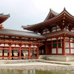 京都宇治の世界遺産「平等院鳳凰堂」は、同時入場の博物館も素晴らしかった!