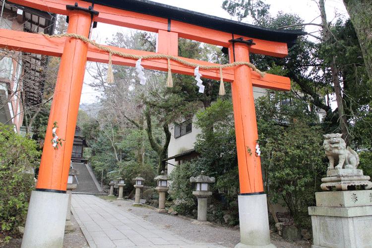 宇治旅行 宇治神社