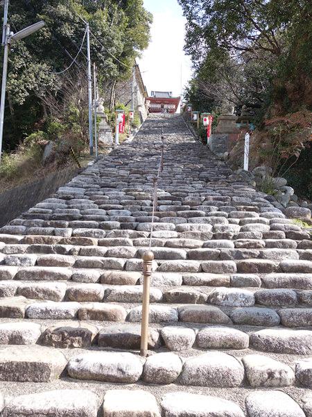 道後温泉 伊佐爾波神社