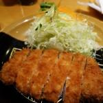 禁煙で食事できる!とんかつ浜勝大分別府店がご飯味噌汁おかわり自由でガッツリ食べれる